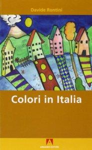 Copertina di 'Colori in Italia'