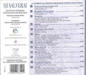 Immagine di 'Mi salverai - Opuscolo + CD'
