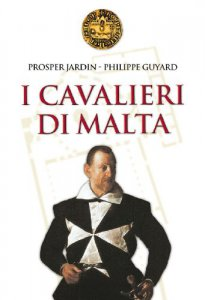 Copertina di 'I Cavalieri di Malta'
