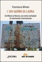 I 189 giorni di Laura - Mineo Francesca