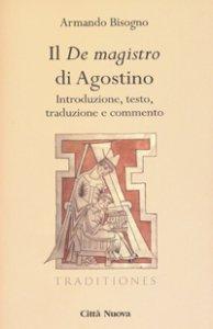 Copertina di 'De Magistro - Agostino'