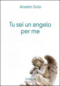Copertina di 'Tu sei un angelo per me'