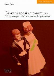 Copertina di 'Giovani sposi in cammino'