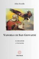 Vangelo di San Giovanni - Mino Rovella