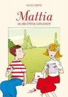 Mattia va alla prima comunione - Curtaz Paolo
