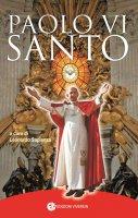 Paolo VI Santo