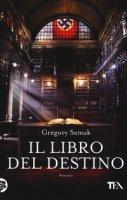 Il libro del destino - Samak Grégory
