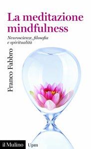 Copertina di 'La meditazione mindfulness'