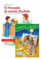 Il presepio di nonna Rachele - Andrea Oldoni