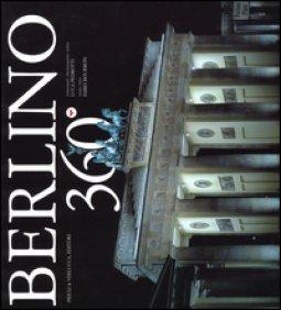Copertina di 'Berlino 360°. Ediz. italiana e inglese'