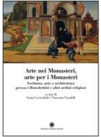 Arte nei monasteri, arte per i monasteri