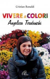 Copertina di 'Vivere a colori'
