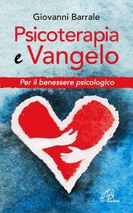 Copertina di 'Psicoterapia e Vangelo'