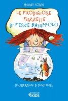 Le prodigiose puzzette di Pesce Batuffolo - Michael Rosen