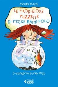 Copertina di 'Le prodigiose puzzette di Pesce Batuffolo'