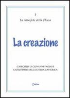 La creazione - Giovanni Paolo II