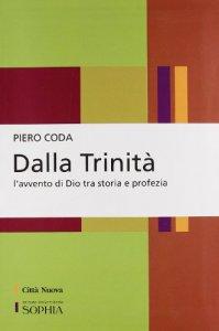 Copertina di 'Della Trinità'