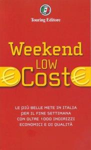 Copertina di 'Weekend Low Cost'