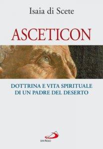 Copertina di 'Asceticon'