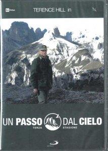 Copertina di 'Un passo dal cielo. 3a Stagione. 5 DVD'