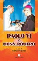 Paolo VI e Mons. Romero