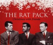 The Rat pack. Cof. 3 CD Audio