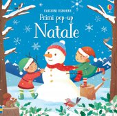 Natale. Primi pop-up - Fiona Watt