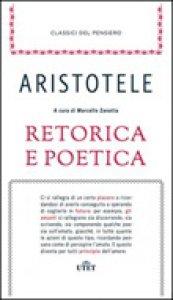 Copertina di 'Retorica e poetica'