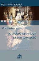 La svolta metafisica - Ferraro Christian