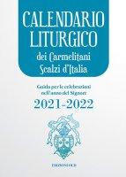 Calendario liturgico dei Carmelitani Scalzi d'Italia. 2021-2022
