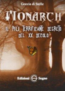 Copertina di 'Monarch'