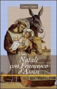 Copertina di 'Natale con Francesco d'Assisi'