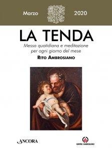 Copertina di 'La Tenda. Marzo 2020'
