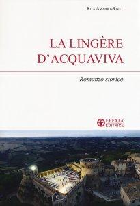 Copertina di 'La Lingère d'Acquaviva'