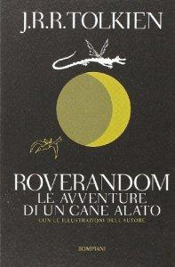 Copertina di 'Roverandom'