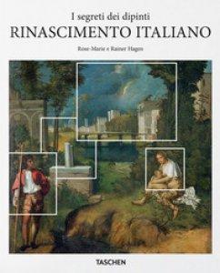Copertina di 'Rinascimento italiano. I segreti dei dipinti'