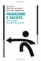 Migrazioni e società. Una rassegna di studi internazionali