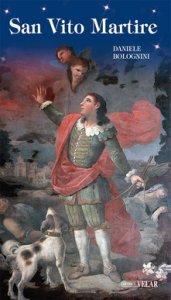Copertina di 'San Vito martire. Ediz. illustrata'