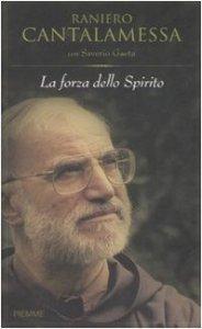 Copertina di 'La forza dello spirito'