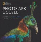 Photo Ark. Uccelli - Strycker Noah
