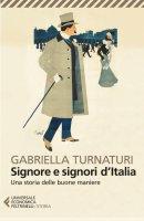Signore e signori d'Italia - Gabriella Turnaturi