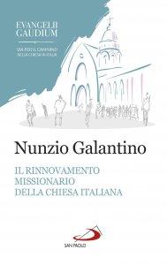 Copertina di 'Il rinnovamento missionario della Chiesa italiana'
