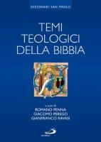Temi teologici della Bibbia - AA.VV.