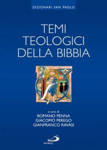 Copertina di 'Temi teologici della Bibbia'