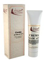Immagine di 'Crema all'aloe 100 ml.'
