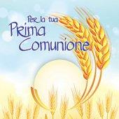 Per la tua Prima Comunione. CD - Aa. Vv
