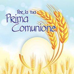 Copertina di 'Per la tua Prima Comunione. CD'