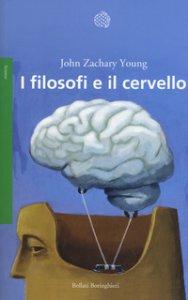 Copertina di 'I filosofi e il cervello'