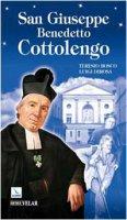San Giuseppe Benedetto Cottolengo - Bosco Teresio, Dirosa Luigi