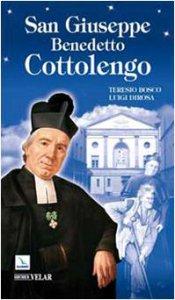 Copertina di 'San Giuseppe Benedetto Cottolengo'